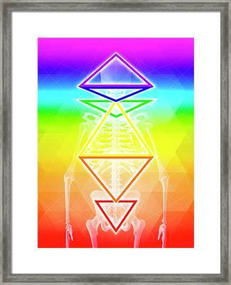 BGI Framed Print
