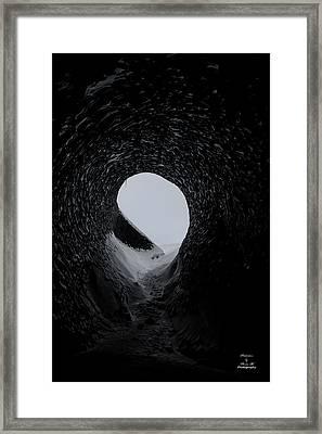 Alien World Framed Print