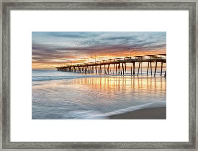 Choiceless Beauty Framed Print