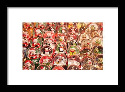 Alsace Framed Prints