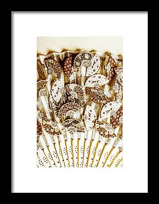 Spanish Culture Framed Prints