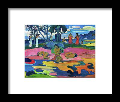 Felicitous Framed Prints