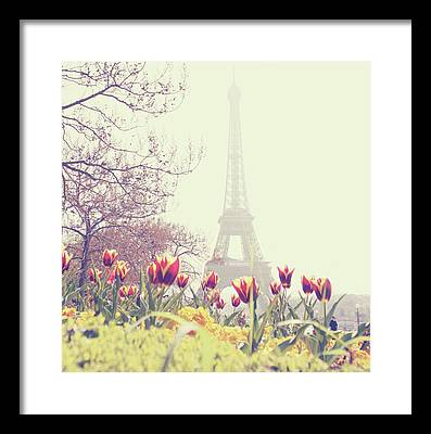 Capital Cities Photographs Framed Prints