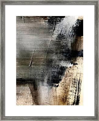 Eye On It Framed Print