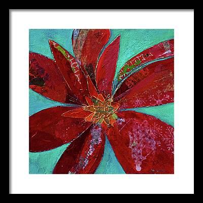 Bromeliad Framed Prints