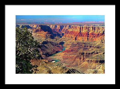 Grand Mesa Photographs Framed Prints