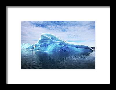 Environmental Science Framed Prints