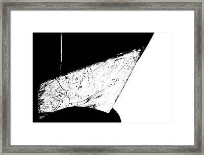 Heavy Metal Dedicated Framed Print