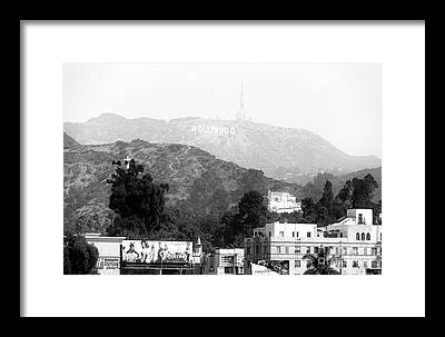 hollywoodland art fine art america