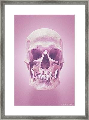 Ice Cream II Framed Print