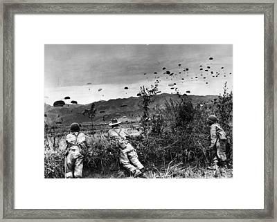 Indo China Framed Print by Keystone