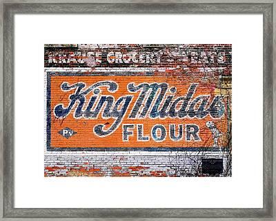 Midas Framed Art Prints Fine Art America