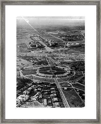 New Delhi Framed Print by Keystone