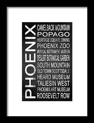Designs Similar to Phoenix Az 4 by Melissa Smith