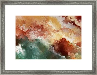 Psalm 115 14. Increase And More Framed Print
