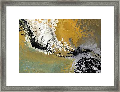 Psalm 51 1-2. A Cry For Mercy Framed Print