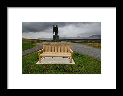 Designs Similar to Scottish Commando Monument