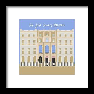 Designs Similar to Sir John Soane's Museum