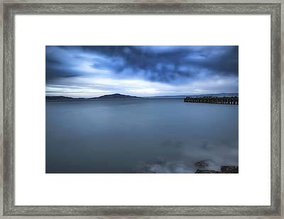 Still Waters- Framed Print