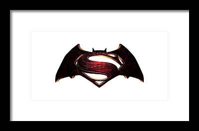Batman Vs Superman Art Pixels