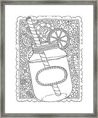 Give Me Sweet Tea Print Picture Monochrome Art for Home Cafe Decor Ideas