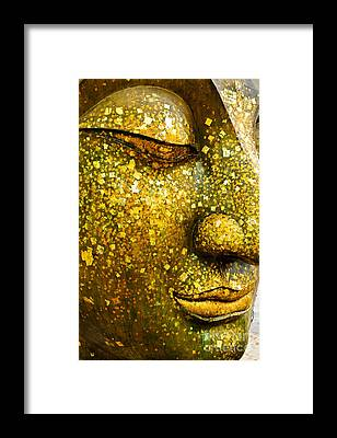 Designs Similar to The Face Of Buddha