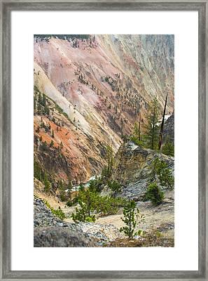 The Grand Framed Print