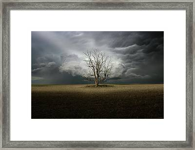 The Things Dreams Are Made Of Framed Print