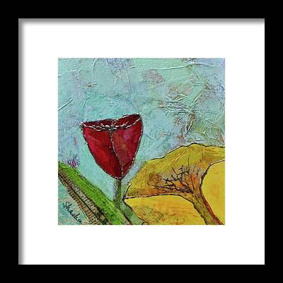 Holland Mi Framed Prints