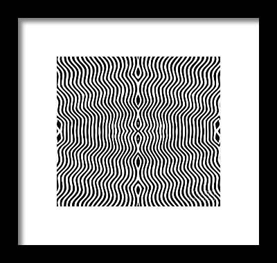 Creativity Framed Prints
