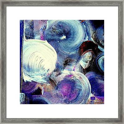 Windmills Of My Mind Framed Print