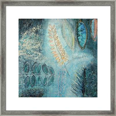 Winter Wish 2 Framed Print