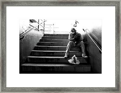 Topix Framed Art Prints