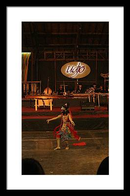 Bandung Framed Prints