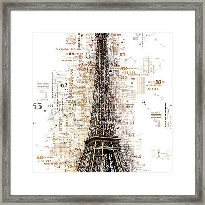 Philippe Hugonnard Framed Art Prints