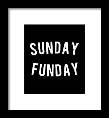 Sunday Funday Art Pixels