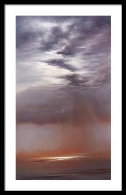Cheryl Kline Framed Prints