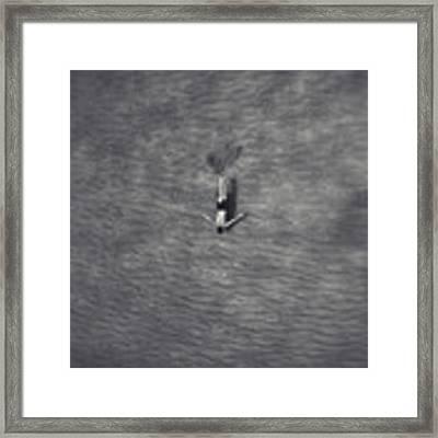 140724-1053 Framed Print by Enric Gener