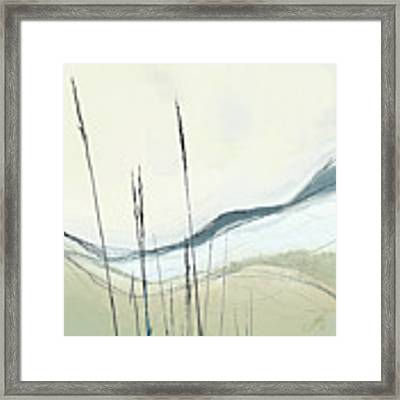 Appalachian Spring Framed Print by Gina Harrison