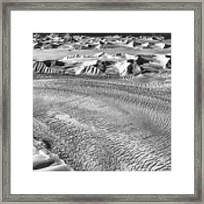 Arctic Wilderness Framed Print by James Billings