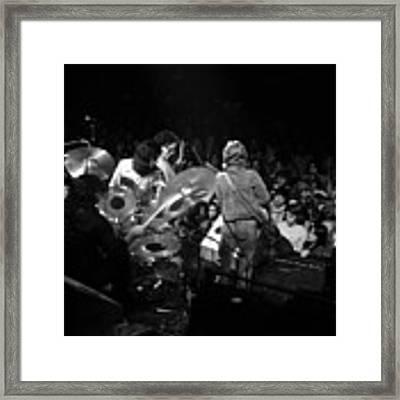 Ars#11 Framed Print by Ben Upham