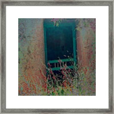 Augustines Door Framed Print by Kate Word
