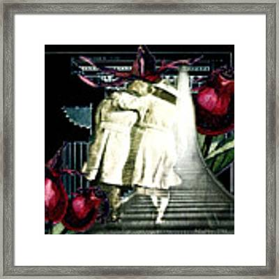 Best Laid Plans Framed Print by Delight Worthyn