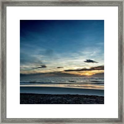 Day Breaker Framed Print by Eric Christopher Jackson
