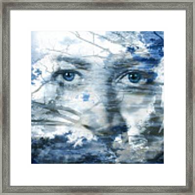Earth Wind Water Framed Print by Christopher Beikmann