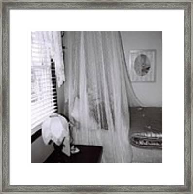 Emily's Room Framed Print by AnnaJanessa PhotoArt