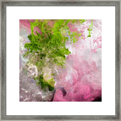 Glossy Framed Print by Katie Miller
