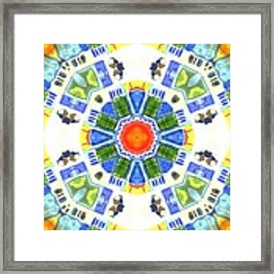KV3 Framed Print by Writermore Arts
