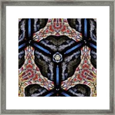 KV6 Framed Print by Writermore Arts