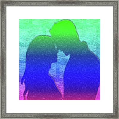 Remembering The Brave - Digital Art Framed Print by Ericamaxine Price